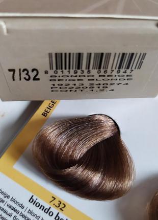 Краска для волос colorianne prestige brelil numero нумеро