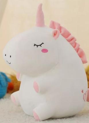 Мягкая игрушка Единорог Unicorn