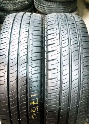 Пара 225/75 r16c Michelin Agilis +