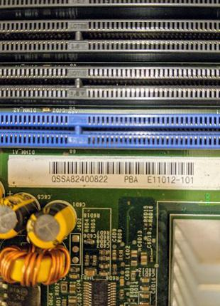 Серверная материнская плата E11012-101(S5000VSA)