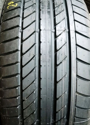 Пара 275/40 r20 Continental 4x4 Sport Contact