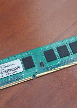 Память DDR3 4Gb для компьютера