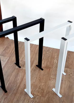 Опоры ножки для стола Loft
