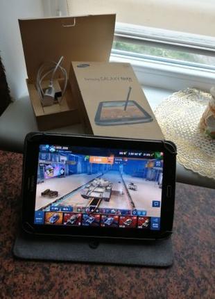 Продам планшет Самсунг  Galaxy Note 8.
