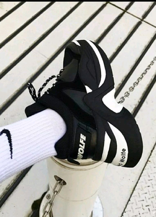 Носки Nike Adidas