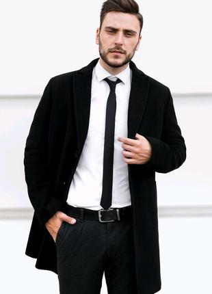 Крутое мужское пальто Asos на весну куртка ветровка