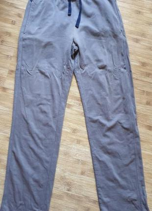 Утепленные спортивные брюки, штаны hanbury