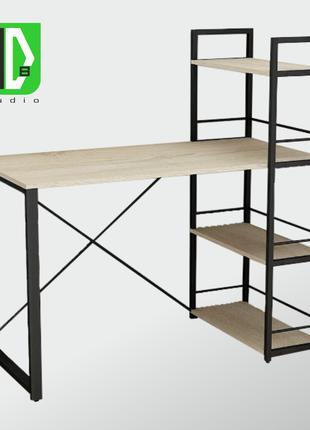 Столы в стиле Лофт: письменные, офисные, компьютерные