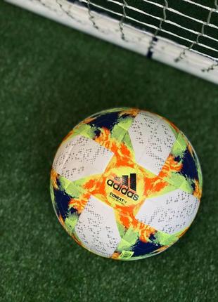 мяч Adidas Conext 2019 наложка