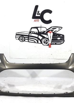 Бампер передний Ford Mondeo (2010-2014г.) передній Mondeo mk4