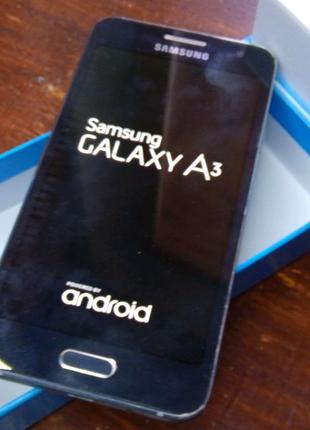 Samsung GALAXY SM-A300H/DS