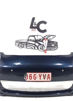 Бампер передний Porsche Panamera Turbo (2010-2013г.) передній ...
