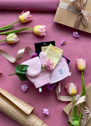 Подарочный набор  - секреты красоты
