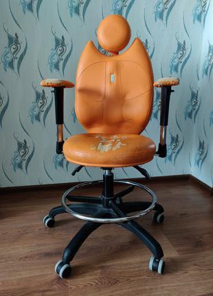 Детское ортопедическое кресло Kulik System Trio