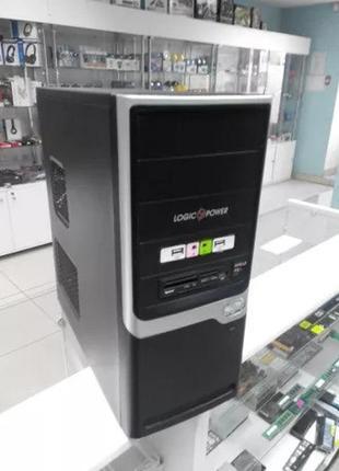 Игровой компьютер в сборе intel Core i5 3570/8GB/500GB/RX560_4GB