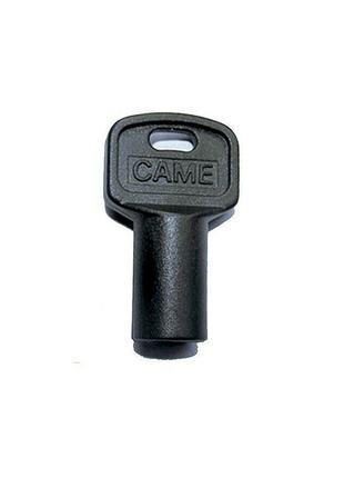 Ключ разблокировки трехгранный для автоматики ворот CAME 119RIY07