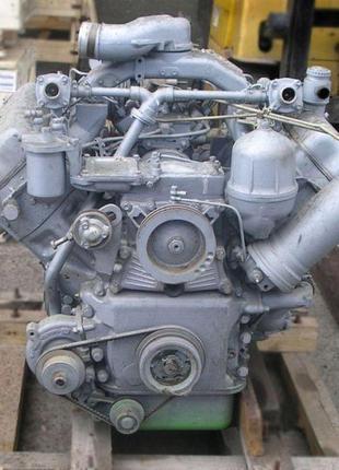 Двигатель дизельный ЯМЗ-236НЕ (230 л.с.) Евро-1 на МАЗ