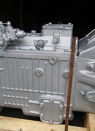 Коробка переключения передач КПП ЯМЗ 238 ВМ