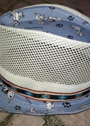 Шляпа 52р