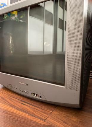 Продам телевизор HORIZONT 21AF22