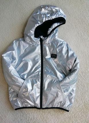 Куртка на флис подкладке