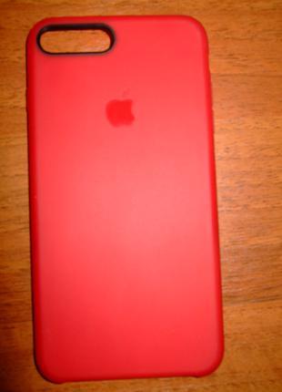 Чехол бампер Apple Iphone 7 plus + 8 plus +