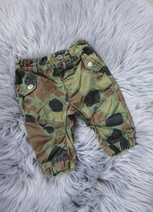 Камуфляжные штаны для мальчика, камуфляжні штани для хлопчика
