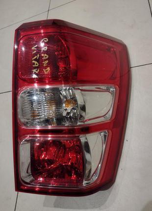 Фонарь правый Suzuki Grand Vitara фара оптика Витара