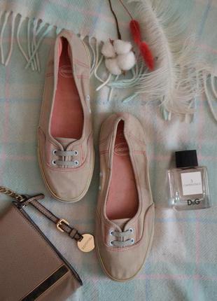 Кеди graceland