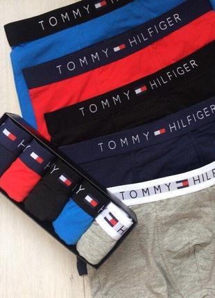 Нижнее белье Tommy Hilfiger