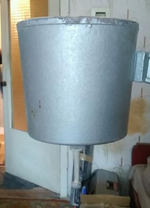 Рукомойник аллюминиевый