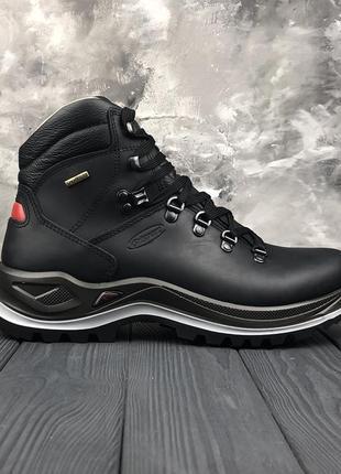 Мужские ботинки grisport (зима )