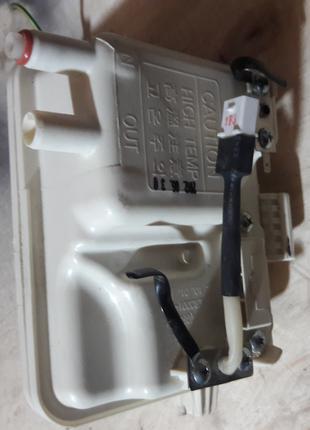 Парогенератор стиральной машины LG 3111ER1002E, 3070ER2001(2).