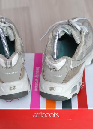 Стильні, зручні, комфортні, легкі, міцні кросівки Skechers