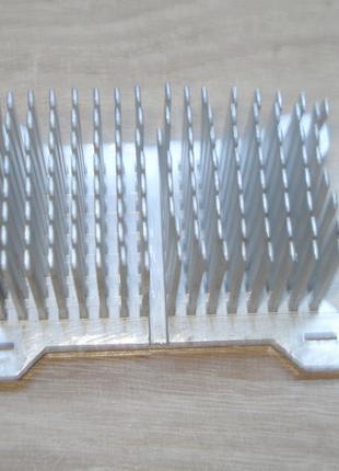 радіатор №1.