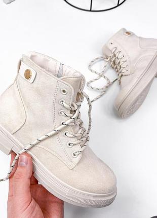 Черевики жіночі troya   ботинки женские troya /2929/