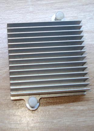 радіатор №8.