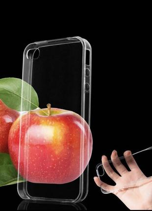 Новый чехол на телефон iphone 6s+ (айфон 6s+)