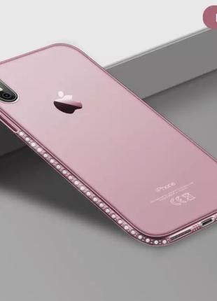 Новый чехол на телефон iphone x (10) (айфон х (10))