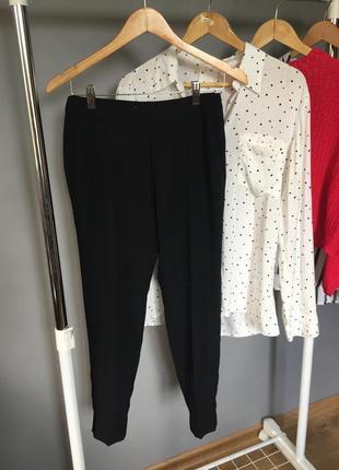 Классические штаны со стрелками h&m