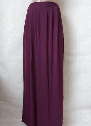 Фирменная atmosphere юбка в пол/длинная юбка со 100% вискозы ц...