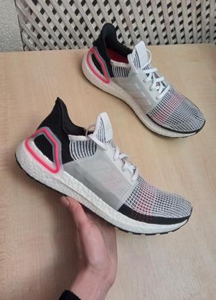 Кросівки для бігу adidas ultraboost 19 (f35282) оригінал