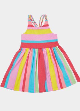 Классный сарафан для девочек на 10 лет из англии