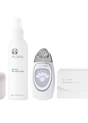 Nu Skin Galvanic spa (гальваник спа набор)