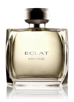 Туалетная вода Eclat Homme