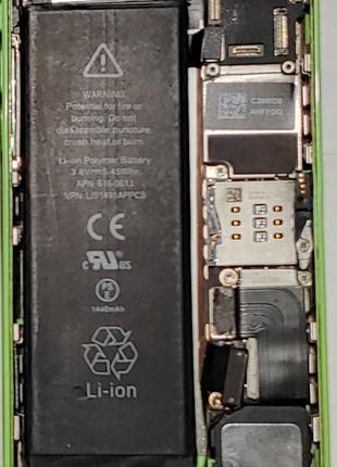 Apple iPhone 5c A1456 материнская плата