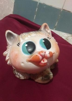 Резиновый кот   ссср