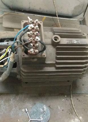 Электродвигатель крановый MTF 312 (15 кВт)
