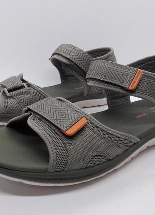 Стильные удобные сандалии clarks step beat sun оригинал