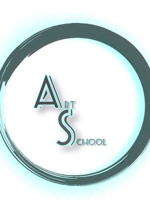 Школа искусств на онлайн платформе
